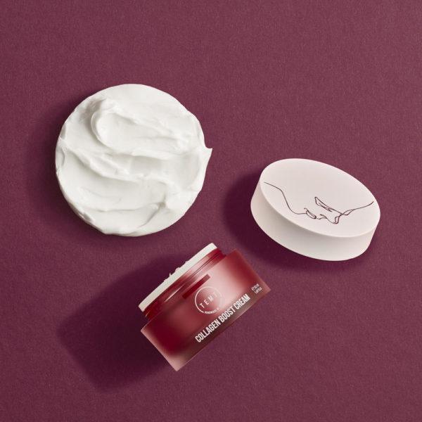 Collagen Boost Face Cream - TEMT