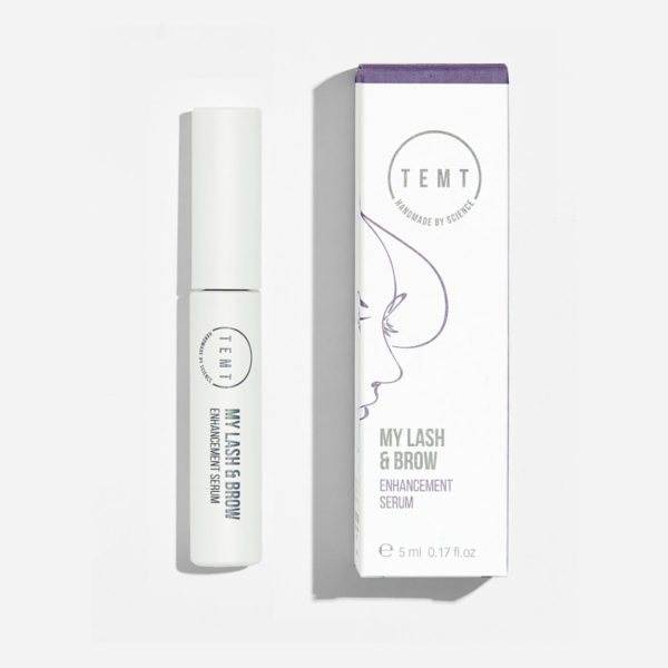 Lash Enhancement Serum - TEMT My Lash & Brow