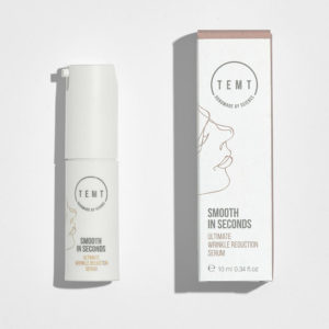 Wrinkle Reduction Serum - TEMT Smooth in Seconds