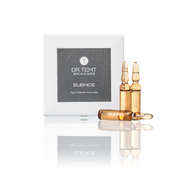 Dr. Temt Elience Age Defense Ampoules