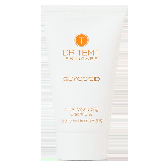 Dr. Temt Glycocid A.H.A. Moisturising Cream